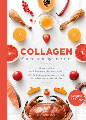 Collagen - Jerk W. Langer