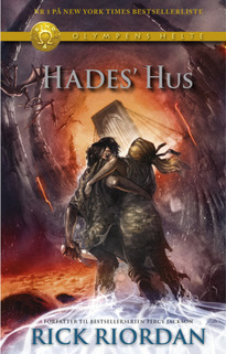 Olympens helte (4) - Hades' hus