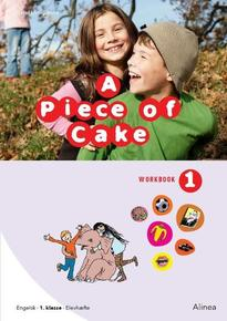 A Piece of Cake 1, Workbook