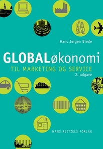 Globaløkonomi til marketing og service