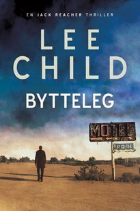 Bytteleg af Lee Child