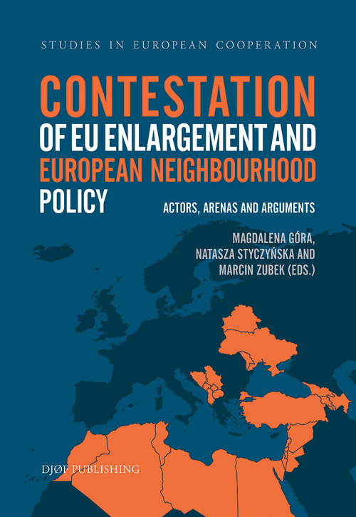 Contestation of EU enlargement