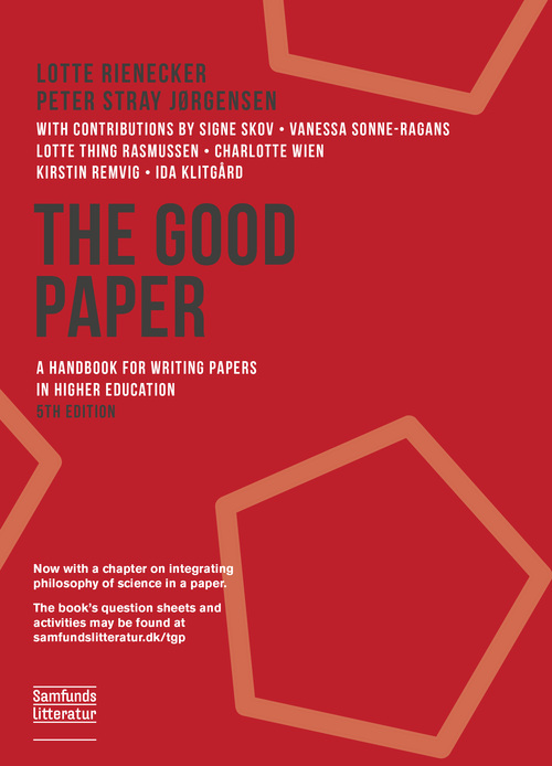 The good paper, 5th edition