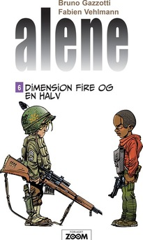 Alene 6: Dimension fire og en halv