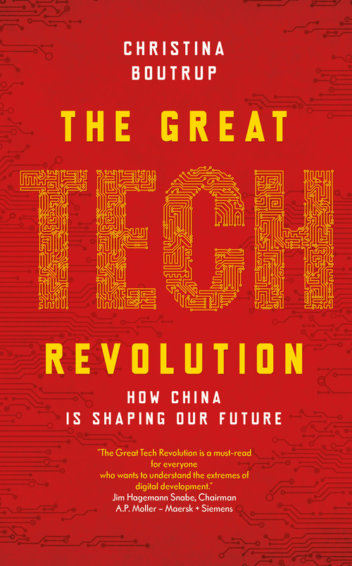The Great Tech Revolution