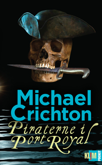 Piraterne i Port Royal (Pocket)