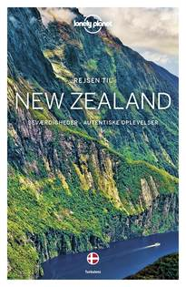 Rejsen til New Zealand (Lonely Planet)