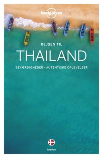 Rejsen til Thailand (Lonely Planet)