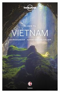 Rejsen til Vietnem (Lonely Planet)
