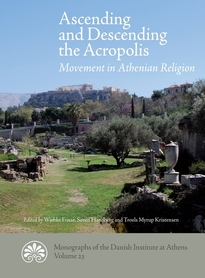 Ascending and Desending the Acropolis