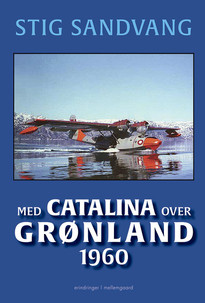 Med Catalina over Grønland 1960