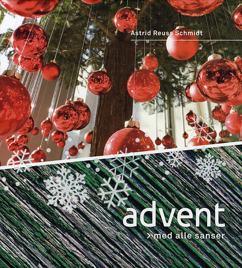 Advent - med alle sanser