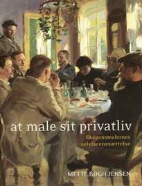 At male sit privatliv