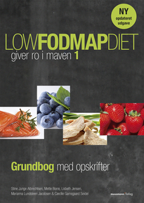 Low FODMAP diet 1