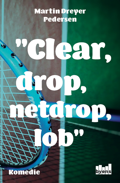 Clear drop netdrop lob