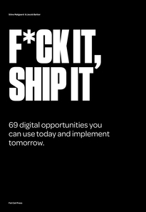 F*ck it, ship it (ENGLISH)